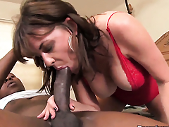 Bella Roxxx loves the way think the world of stick makes its way deep inside their way wet pussy